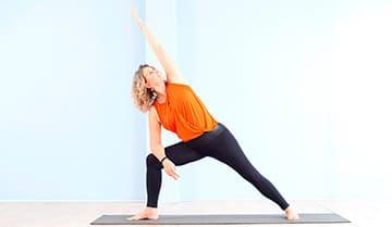 Yoga Integrale Base