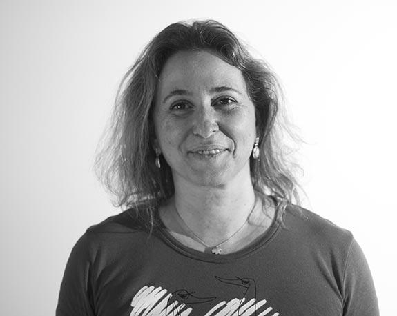 Cristina Alfieri