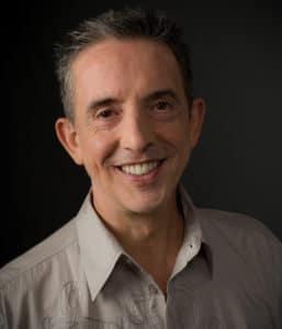 Carlos Pomeda